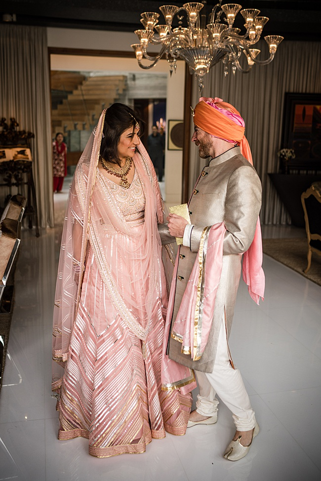 Hindu Punjabi wedding blog with Surily G and Ameeran Design, images by Linus Moran Photography (20)