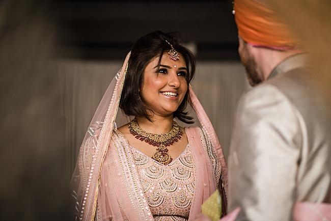 Hindu Punjabi wedding blog with Surily G and Ameeran Design, images by Linus Moran Photography (21)
