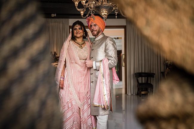 Hindu Punjabi wedding blog with Surily G and Ameeran Design, images by Linus Moran Photography (22)