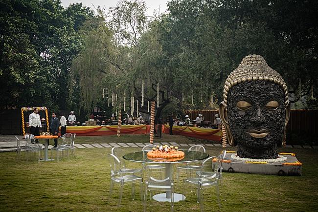 Hindu Punjabi wedding blog with Surily G and Ameeran Design, images by Linus Moran Photography (24)
