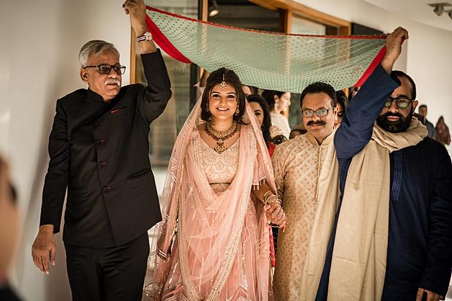 Hindu Punjabi wedding blog with Surily G and Ameeran Design, images by Linus Moran Photography (28)