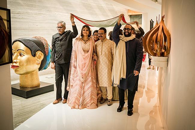 Hindu Punjabi wedding blog with Surily G and Ameeran Design, images by Linus Moran Photography (29)
