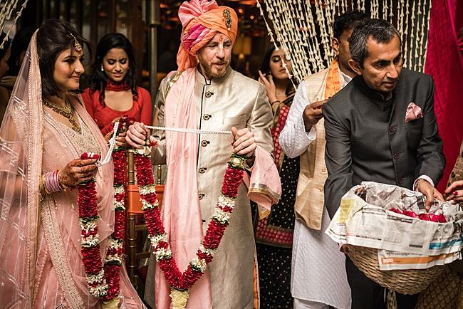 Hindu Punjabi wedding blog with Surily G and Ameeran Design, images by Linus Moran Photography (30)