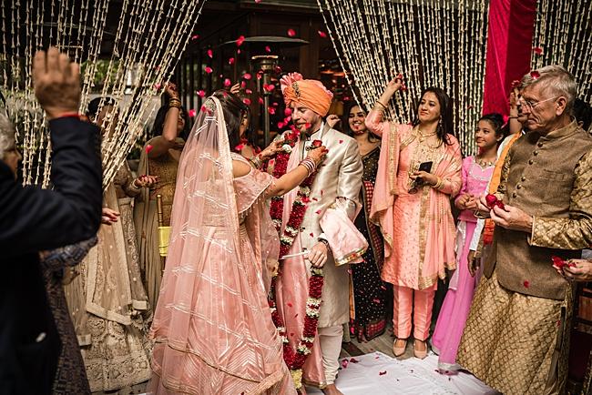 Hindu Punjabi wedding blog with Surily G and Ameeran Design, images by Linus Moran Photography (31)