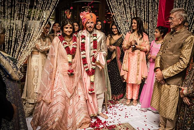 Hindu Punjabi wedding blog with Surily G and Ameeran Design, images by Linus Moran Photography (32)