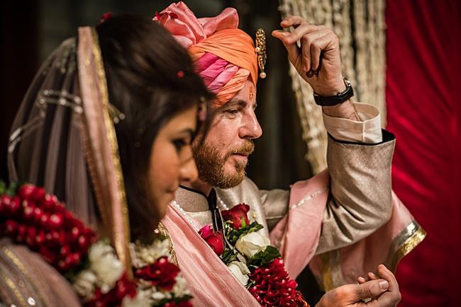 Hindu Punjabi wedding blog with Surily G and Ameeran Design, images by Linus Moran Photography (35)