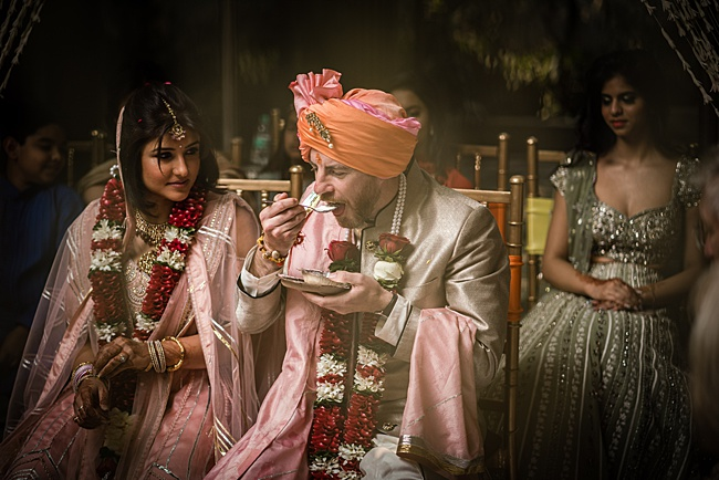 Hindu Punjabi wedding blog with Surily G and Ameeran Design, images by Linus Moran Photography (37)