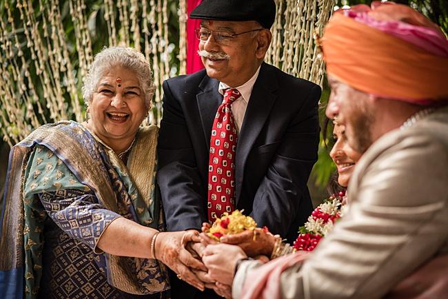 Hindu Punjabi wedding blog with Surily G and Ameeran Design, images by Linus Moran Photography (39)