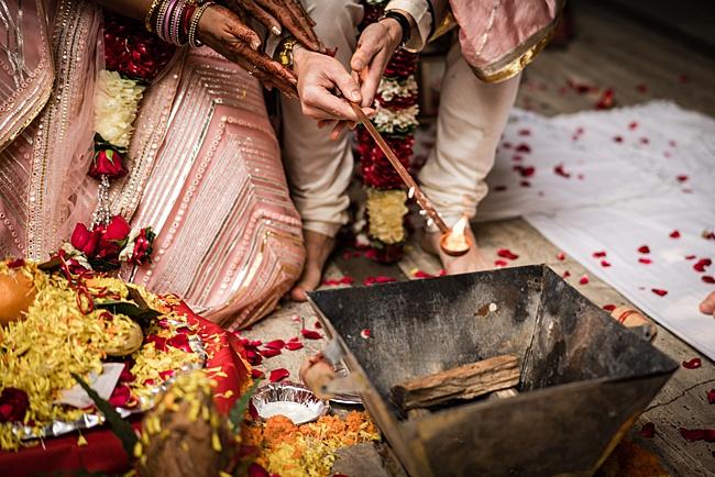 Hindu Punjabi wedding blog with Surily G and Ameeran Design, images by Linus Moran Photography (42)