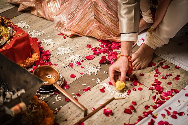 Hindu Punjabi wedding blog with Surily G and Ameeran Design, images by Linus Moran Photography (46)