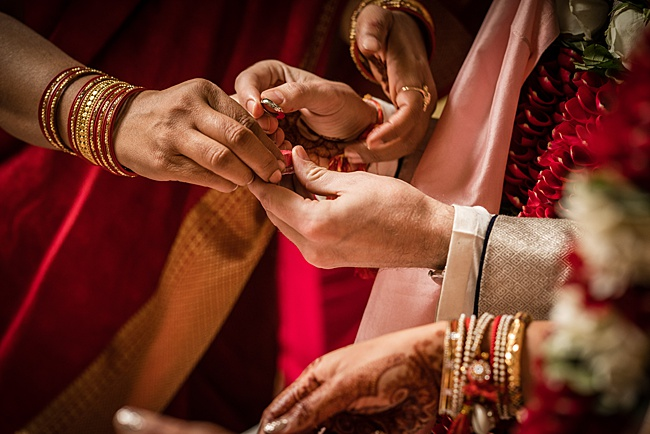 Hindu Punjabi wedding blog with Surily G and Ameeran Design, images by Linus Moran Photography (49)