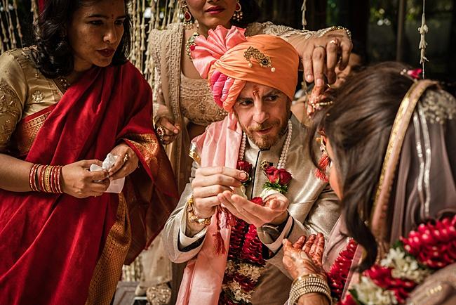 Hindu Punjabi wedding blog with Surily G and Ameeran Design, images by Linus Moran Photography (50)