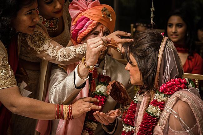 Hindu Punjabi wedding blog with Surily G and Ameeran Design, images by Linus Moran Photography (51)