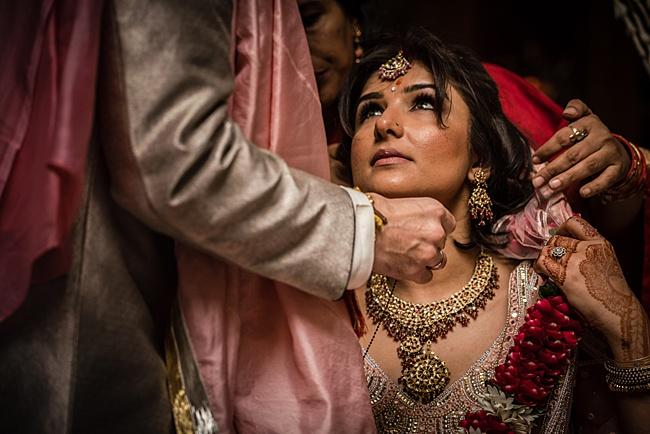 Hindu Punjabi wedding blog with Surily G and Ameeran Design, images by Linus Moran Photography (53)