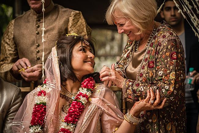 Hindu Punjabi wedding blog with Surily G and Ameeran Design, images by Linus Moran Photography (55)