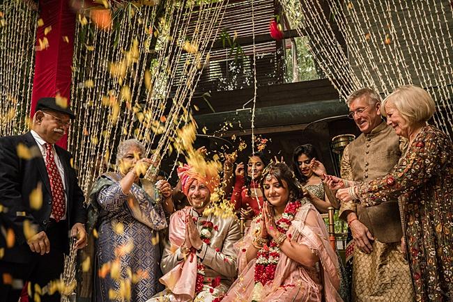 Hindu Punjabi wedding blog with Surily G and Ameeran Design, images by Linus Moran Photography (56)