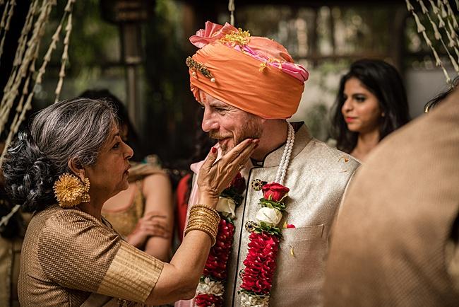 Hindu Punjabi wedding blog with Surily G and Ameeran Design, images by Linus Moran Photography (57)