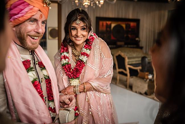 Hindu Punjabi wedding blog with Surily G and Ameeran Design, images by Linus Moran Photography (59)
