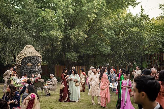 Hindu Punjabi wedding blog with Surily G and Ameeran Design, images by Linus Moran Photography (60)