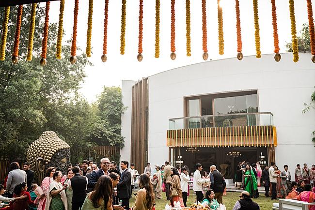 Hindu Punjabi wedding blog with Surily G and Ameeran Design, images by Linus Moran Photography (61)