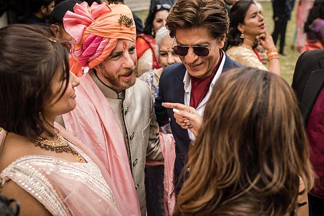 Hindu Punjabi wedding blog with Surily G and Ameeran Design, images by Linus Moran Photography (62)