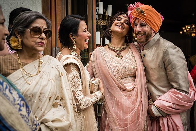 Hindu Punjabi wedding blog with Surily G and Ameeran Design, images by Linus Moran Photography (63)