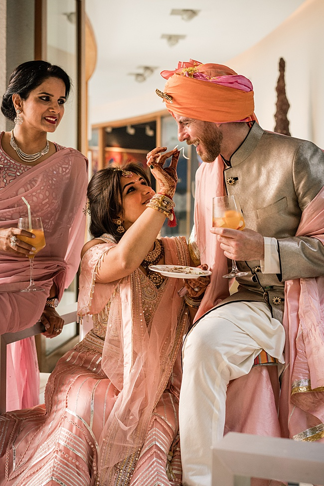 Hindu Punjabi wedding blog with Surily G and Ameeran Design, images by Linus Moran Photography (64)