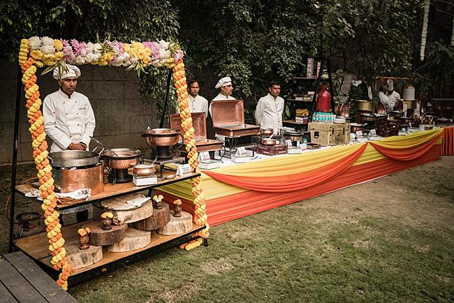 Hindu Punjabi wedding blog with Surily G and Ameeran Design, images by Linus Moran Photography (65)