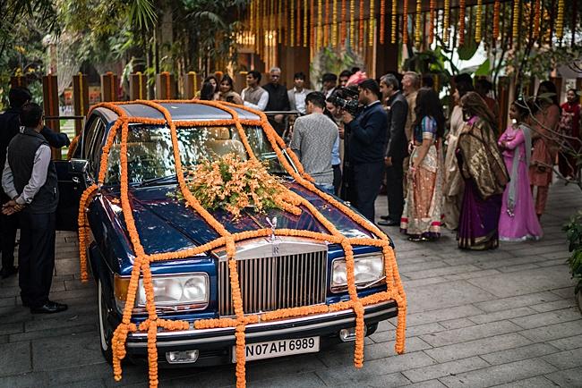 Hindu Punjabi wedding blog with Surily G and Ameeran Design, images by Linus Moran Photography (68)
