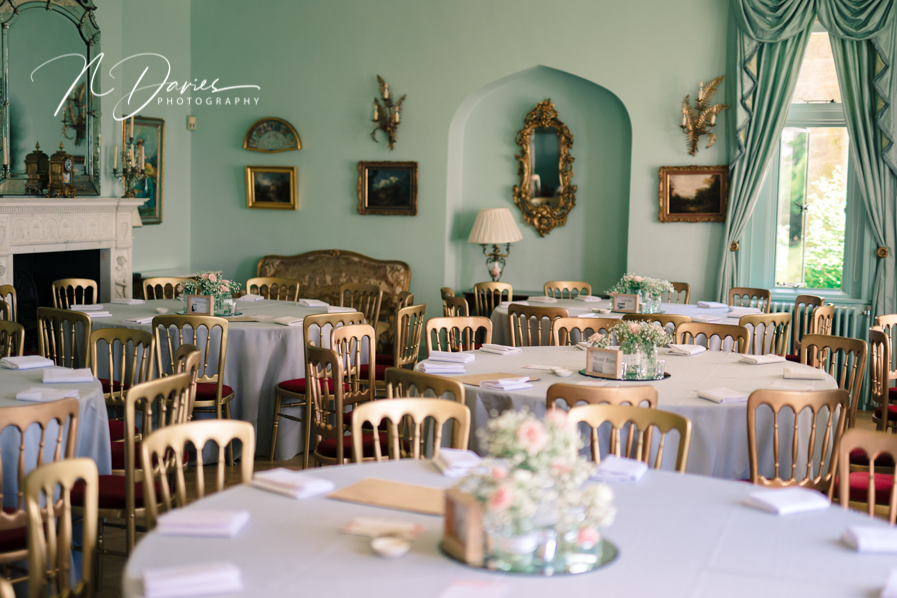 Timelessly elegant wedding styling and moments to melt your heart! Nick Davies Photography on the English Wedding Blog (2)