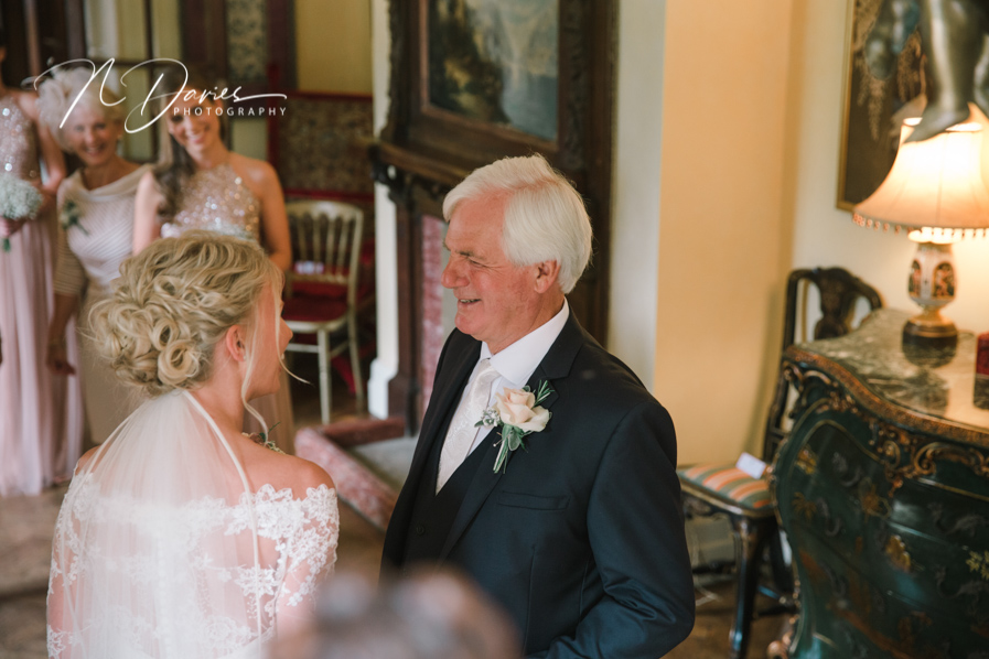 Timelessly elegant wedding styling and moments to melt your heart! Nick Davies Photography on the English Wedding Blog (15)