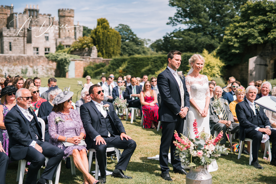 Timelessly elegant wedding styling and moments to melt your heart! Nick Davies Photography on the English Wedding Blog (18)