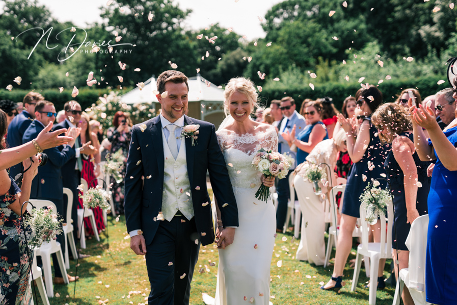 Timelessly elegant wedding styling and moments to melt your heart! Nick Davies Photography on the English Wedding Blog (21)