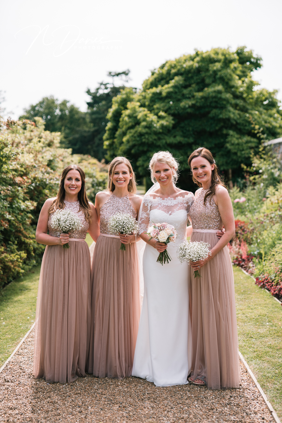 Timelessly elegant wedding styling and moments to melt your heart! Nick Davies Photography on the English Wedding Blog (25)