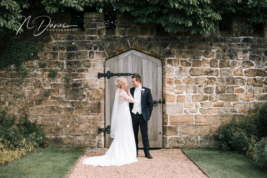 Timelessly elegant wedding styling and moments to melt your heart! Nick Davies Photography on the English Wedding Blog (26)