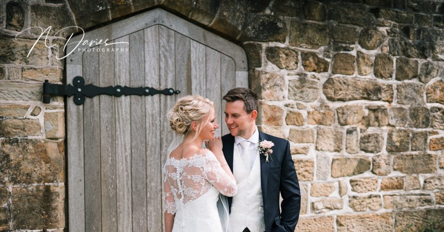 Timelessly elegant wedding styling and moments to melt your heart! Nick Davies Photography on the English Wedding Blog (27)