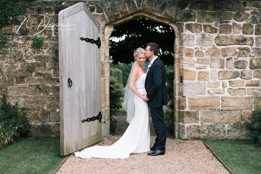 Timelessly elegant wedding styling and moments to melt your heart! Nick Davies Photography on the English Wedding Blog (31)
