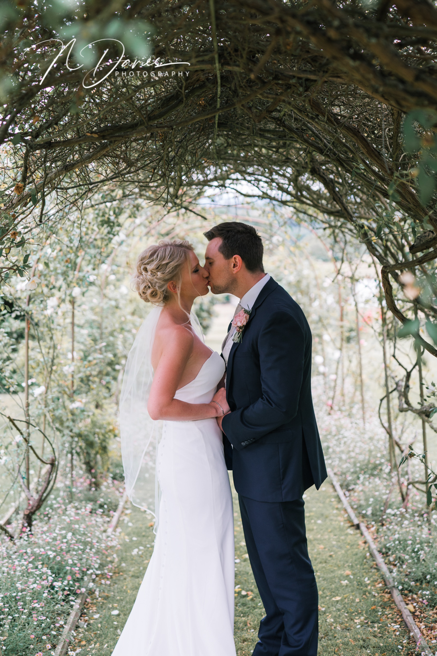 Timelessly elegant wedding styling and moments to melt your heart! Nick Davies Photography on the English Wedding Blog (32)