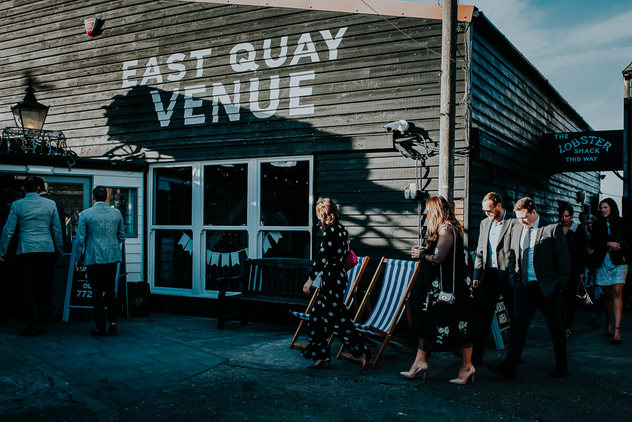 East Quay Whitstable wedding blog with Michelle Cordner Photography (19)
