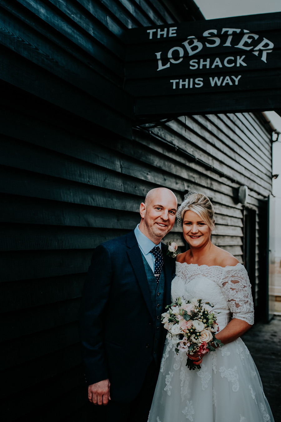 East Quay Whitstable wedding blog with Michelle Cordner Photography (3)