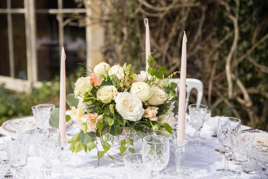 English country garden wedding style ideas with Hannah Larkin Photography (7)