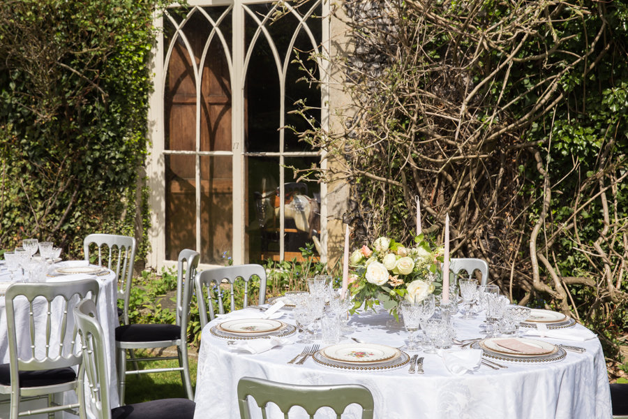 English country garden wedding style ideas with Hannah Larkin Photography (8)