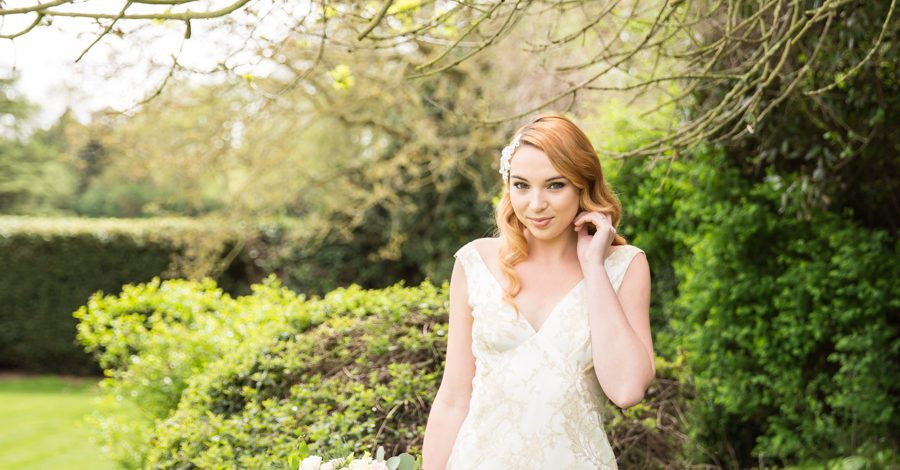 English country garden wedding style ideas with Hannah Larkin Photography (15)