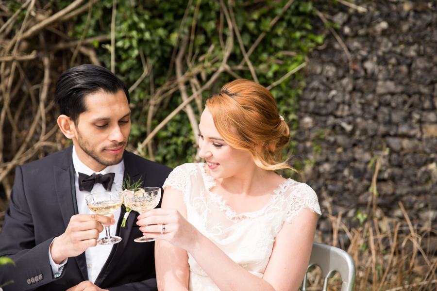 English country garden wedding style ideas with Hannah Larkin Photography (23)