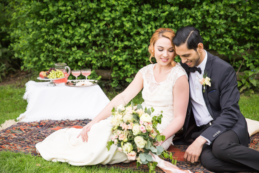 English country garden wedding style ideas with Hannah Larkin Photography (25)