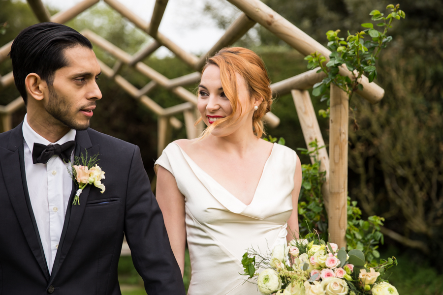 English country garden wedding style ideas with Hannah Larkin Photography (29)