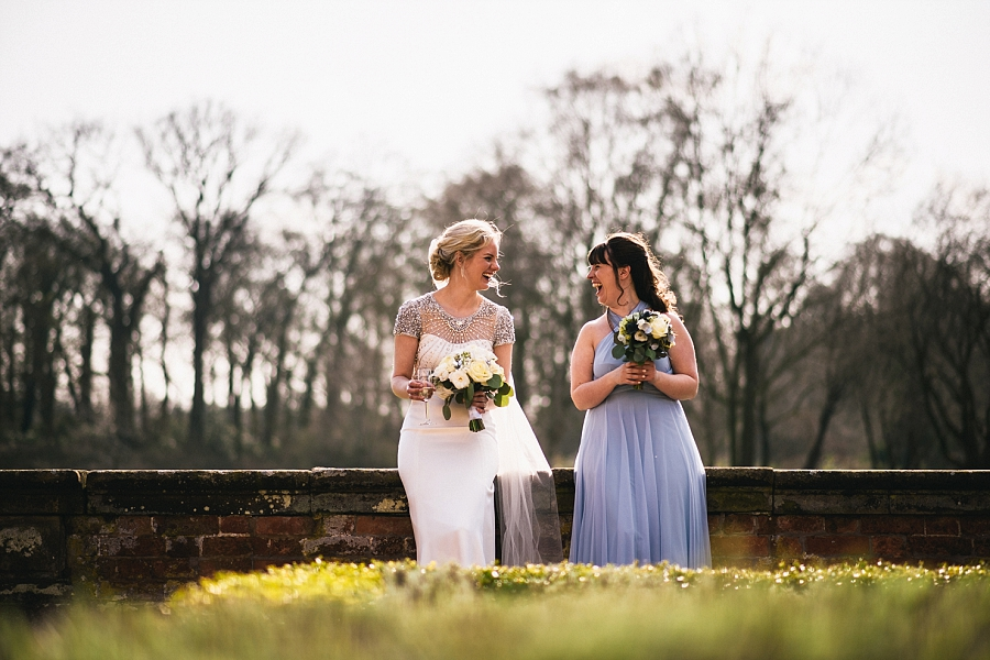 Glamour and sparkle for a stunning Iscoyd Park wedding, images by Paulo Santos on the English Wedding Blog (21)