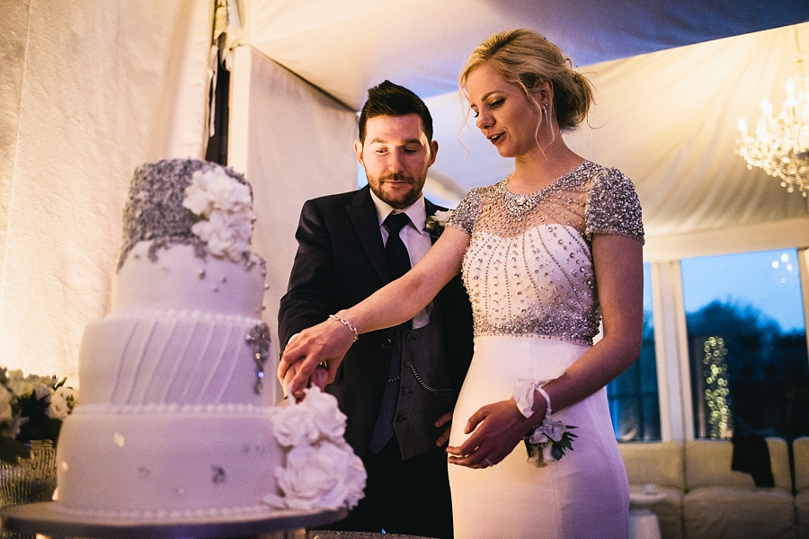 Glamour and sparkle for a stunning Iscoyd Park wedding, images by Paulo Santos on the English Wedding Blog (31)