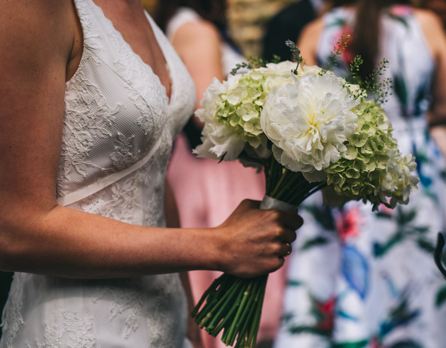 White and green styling for an elegant wedding at West Tower, with Rachel Joyce Photography on the English Wedding Blog (13)
