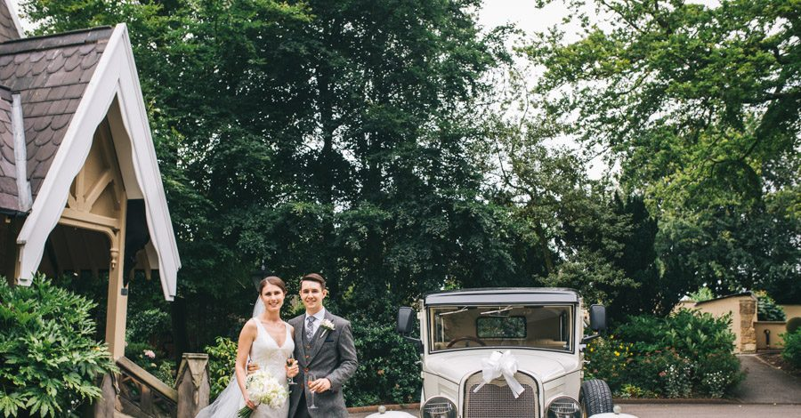White and green styling for an elegant wedding at West Tower, with Rachel Joyce Photography on the English Wedding Blog (29)